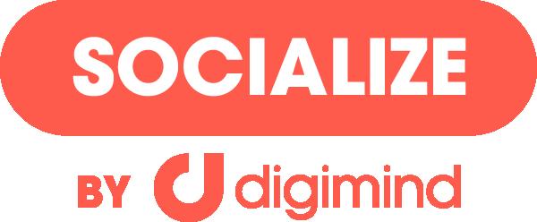 Socialize By Digimind