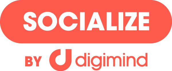 Socialize By Digimind